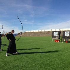 2014 Salt Lake City Easton Foundation Archery Center