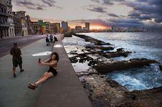 Goodbye Cuba! L'ultimo reportage di Steve McCurry dall'isola | Notizie italiane in tempo reale!