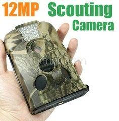 Hunting Trail Camera