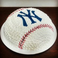 Torta Yankees New York
