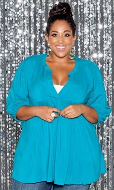 Plus Size Clothing ~ Plus Size Fashion at www.curvaliciousclothes.com Sizes 1X-6X