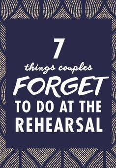 The rehearsal dinner is the kickoff to your wedding weekend, so you want things to start off smoothly and stress-free. There are also a few important items you need to check off your to-list, so make sure you don& forget them. Rehearsal Dinner Decorations, Rehearsal Dinner Invitations, Rehearsal Dinner Dresses, Rehearsal Dinner Games, Rehearsal Dinner Wedding, Rehearsal Dinner Entertainment, Rehearsal Dinner Fashion, Rehearsal Dinner Etiquette, Wedding Dinner Music