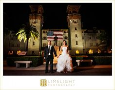 CASA MONICA Wedding, Bride and Groom, Limelight Photography, Wedding Photography, www.stepintothelimelight.com