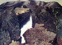icelandic artist Kjarval