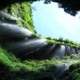 Travel Charm Madakaripura Waterfall   Bromo Ijen Hiking