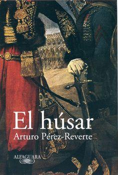 #elhusar #arturoperezreverte