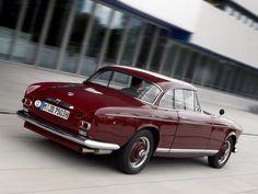 BMW 503 coupe 1956 1959                                                                                                                                                                                 Más