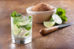 Classic mojito, delicious! Photo by 365mm.cat