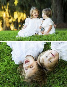 Children - The Darkroom Photography