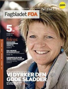 Fagbladet FOA