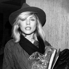 Blondie Band, Alison Mosshart, Annie Clark, Blondie Debbie Harry, Women In Music, Patti Smith, Extraordinary People, Joan Jett, Actresses