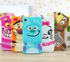 Love the disney phone cases Cell Phone, Cases & Covers - http://amzn.to/2iezkJl