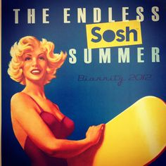 Endless Sosh Summer