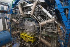 Pulling together: Superconducting electromagnets | CERN