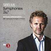 John J. Puccio at Classical Candor reviews Sibelius: Symphonies 2 & 7, with Thomas Sondergard and the BBC National Orchestra on a Linn Records SACD.