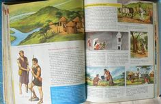 http://www.bidorbuy.co.za/item/224072515/knowledge_Encyclopedia_Vol_1_17_Childrens_Referance_books_with_great_pictures_and_information.html