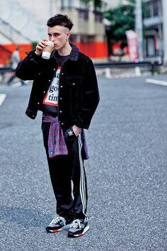 #menswear #outfit #streetstyle #fashion