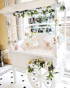 Candy cart HIRE ONLY