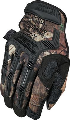 Mossy Oak M-Pact, my dad and brother in law would love these