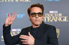"""Robert Downey Jr. has signed on to star in """"The Voyage of Doctor Dolittle,"""" based on the character from the 1920s children's books by Hugh…"""