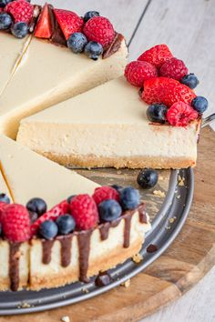 Food Cakes, Ricotta, Cake Recipes, Cheesecake, Keto, Sweets, Baking, Hogwarts, Food Ideas