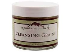 Cleansing Grains from Mountain Rose Herbs