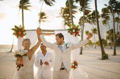 Beautiful wedding in Punta Cana | Nordica Photography