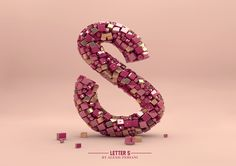 /// Creativ' Alphabet 2 /// on Behance