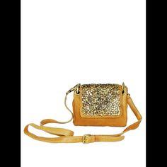 Equis Petite Crossbody purse  by Monserat De Lucca