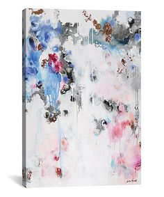 Starlit Gallery-Wrapped Canvas