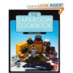 The Darkroom Cookbook