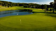 The Heather Golf Course | Boyne Highlands Resort | Harbor Springs, Michigan Golf Course