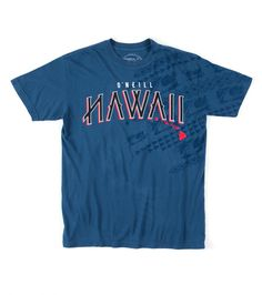 O'Neill SUNSET TEE from Official US O'Neill Store