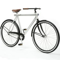 sjoerd smit for areaware moof bike with integrated light into the