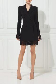 Misha Collection - Harissa Dress - Black