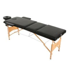 Deal on Professional Lightweight Adjustable Portable Massage Table with Carrying Bag