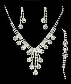 Bag Lady Formal Event Jewelry Order Today!! Time is Running Out! Now! 335 E. Solomon Street, Ste #1 Griffin, Ga 30223 Tel: 678-692-8488