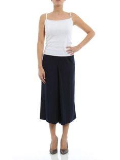 MICHAEL MICHAEL KORS Michael Michael Kors Gonna Pantalone. #michaelmichaelkors #cloth #pants-shorts