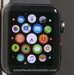 The apple watch second generation is already here has been unveiled. Pre-orders…