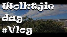 Vlog 43 Wolktjie Dag Lekker Dag – The Daily Vlogger in Afrikaans Lekker Dag, Goeie More, Afrikaans Quotes, Morning Messages, Journal, Art, Art Background, Kunst, Performing Arts