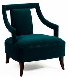 Eanda armchair