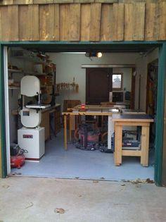 garage conversion remodel studio apartment space, garages, home improvement, repurposing upcycling