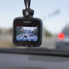 Fancy - Garmin Dash Cam 20 GPS Driving Recorder