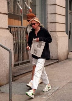 Lily Lemontree: STYLE ICON: Carolyn Bessette Kennedy
