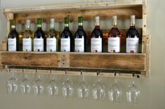pallet wine rack instructions. Do You Want To Make Your Own Pallet Wine Rack? Check Out This Amazing Base Rack Instructions I