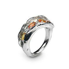 The online boutique of creative jewellery G.Kabirski | 102009 К