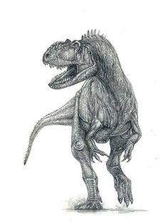 Yanchuanosaurus