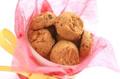 Khong Guan :  Cranberry Cookies.
