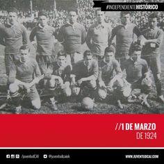 #IndependienteHistorico #Independiente se consagra campeón de la Copa Competencia al derrotar al Sportivo Palermo