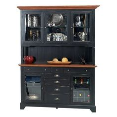 Modern Kitchen Hutch kitchen buffet hutch - google search | kitchen reno | pinterest